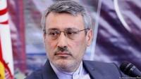 İran'dan İngiltere'ye terör örgütüne destek tepkisi