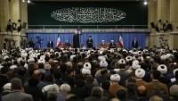 Hasan Ruhani: Tüm Müslümanlara dostluk elimizi uzatıyoruz