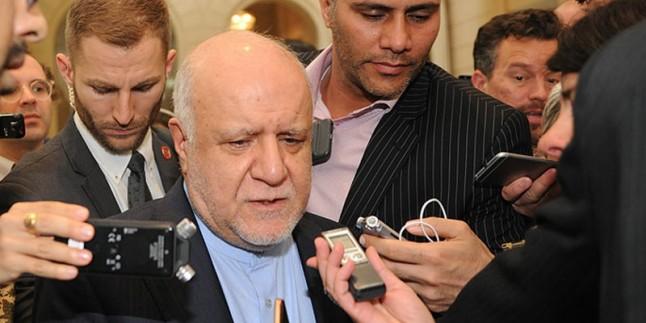 Zengene: İran OPEC'in petrol üretimi konusunda her türlü kararından müstesna tutulmalıdır