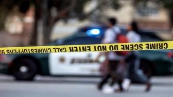 ABD'de son 24 saatte açılan ateşlerde 58 kişi öldü veya yaralandı