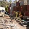 Dera'da Amerikan ve Siyonist rejim yapımı silahlar ele geçirildi