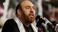 HAMAS: İran İslam Cumhuriyeti'ne mazlum Filistin milletine verdiği destekten ötürü teşekkür ediyoruz