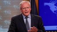 Jeffery: Amerika artık Beşar Esad'ı devirme peşinde değil