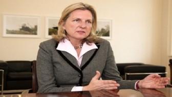 Avusturya: Bercam AB'nin asıl önceliğidir