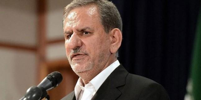 İran hükümeti ABD'nin yaptırımları karşısında üretim sektörüne destek vermeye devam edecek