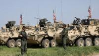 ABD askerleri Suriye'den Irak'a geçti