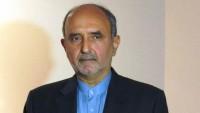 İran'ın Pakistan büyükelçisi: Cubeyr'in iddiaları, gerçeklerin üzerini örtmek içindir