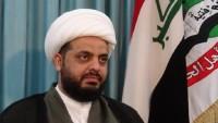 Şeyh Qeys el'Hezali: Bağdadi'nin ortaya çıkması ABD'nin Irak'ta varlığı içindir!