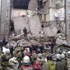 Rusya'daki gaz patlamasında ölü sayısı 26'ya çıktı