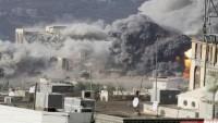 Yemen Ordusu: Suudi koalisyonu son 24 saatte 214 kez ateşkesi ihlal etti