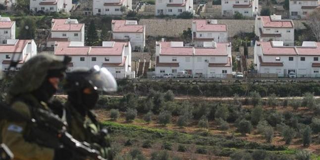 Irkçı rejim İsrail Kudüs'te 459 yeni konut inşa edecek