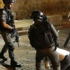 Siyonist rejim askerleri Batı Şeria'ya saldırdı