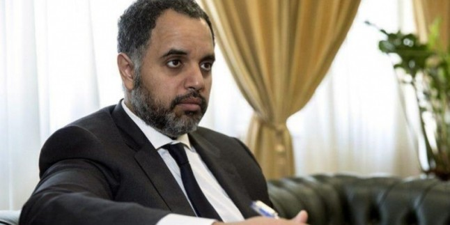 Katar büyükelçisi: Çıkarlarını savunmak İran'ın Suriye'de hakkıdır