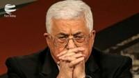 Filistin parlamentosu Abbas'ın siyasi yetkilerini elinden aldı