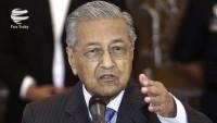 Malezya başbakanı: İnsanlığa karşı işlenen suçların hepsi barbar, kibirli ve terörist İsrail rejiminin ürünüdür