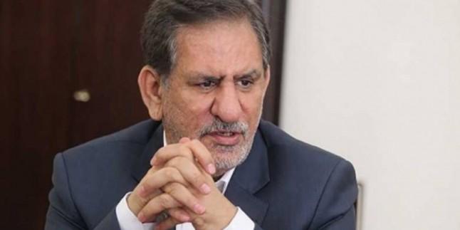 ABD'liler İran halkının yaşamını hedef aldılar