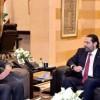 Zarif: Lübnan'la ilişkilerin geliştirilmesinden yanayız