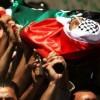 Siyonist güçler Batı Yaka'da 1 Filistinli genci şehit ettiler
