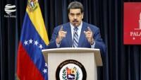 Maduro'dan Dış Müdahalelere Karşı Direnme Vurgusu