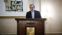 Velayeti: ABD'nin kanunsuz yaptırımı ve Avrupa'nın tutumu İran halkı için kabul edilemez