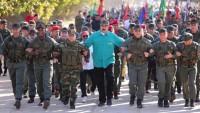 ABD'nin Venezuela askerleriyle doğrudan teması ortaya çıktı