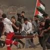 Büyük Dönüş Yürüyüşü'nün 48'inci Cumasında 1 şehit ve 41 yaralı