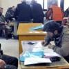 Suriye'de 130 silahlı kişi Hums'ta teslim oldu