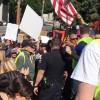 Amerika halkı Trump'ı protesto etti
