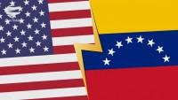 ABD'den Venezüella'ya yeni yaptırım kararı