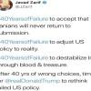Zarif: ABD 40 yıldır sırf hezimete uğruyor