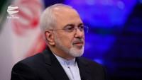 Netanyahu'nun İran karşıtı küstah açıklamalarına Zarif'ten sert tepki