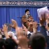 İslam inkılabı rehberinin, İslam cumhuriyeti iktidarını vurgulaması