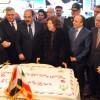 Suriye'de İran İslam İnkılabının 40. zafer yıldönümü kutlamaları