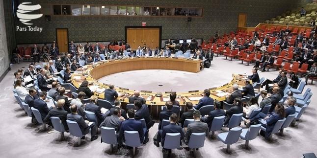 Suriye Güvenlik Konseyi'nden Golan konusunda acil toplanmasını istedi