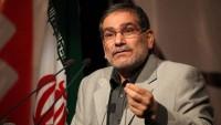 Şemhani: Mevcut direniş Amerika ile mücadelede İran'ın asıl seçeneğidir