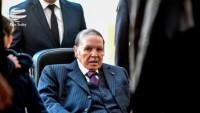 Cezayir'de protestolar yayılırken Buteflika Cezayir'e döndü
