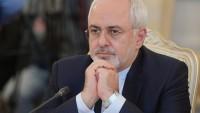 """Zarif'den Suudi Arabistan'a """"Yemen savaşını durdurmak için çok geç değil"""""""