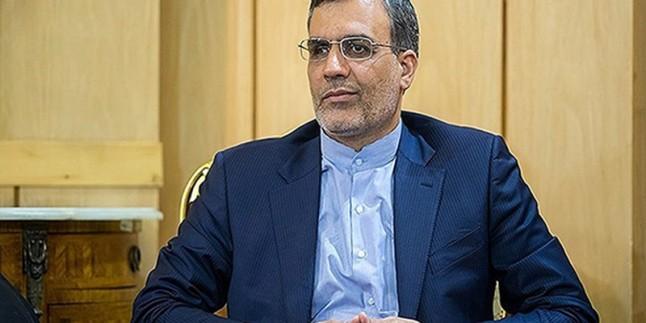 Caberi Ensari: İran güçlerinin özelliğini ve yerini hiç bir güç dolduramaz