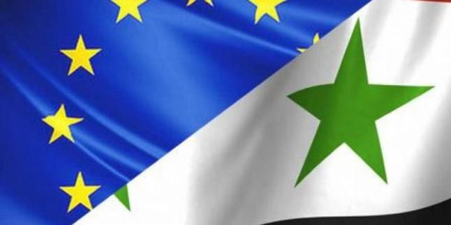 Suriye Dışişleri Bakanlığı, Brüksel Konferansını Kınadı