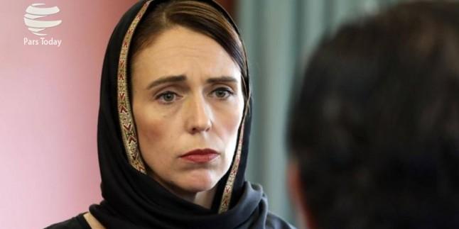 Yeni Zelanda başbakanına Nobel Barış Ödülü verilmesi için imza kampanyası başlatıldı