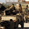 Trablus'un güney ve güneydoğusunda Libya ulusal birlik hükümeti ilerliyor