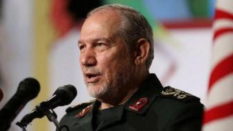 General Safevi: ABD güç kaybına uğruyor