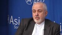 Zarif: Yaptırım, İran'ın siyasetlerini değiştirmeyecek