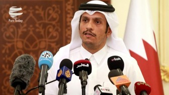 Katar Dışişleri Bakanı: ABD'nin İran'a yönelik yaptırımları devam etmemeli