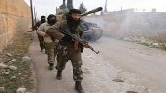 Suriye ordusundan en'Nusra Cephesin'e darbe