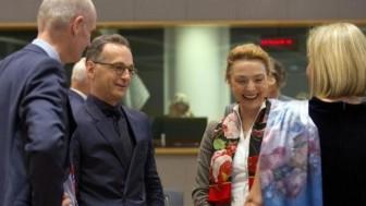 3 Avrupa ülkesi, nükleer anlaşma için toplandı