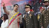 Maduro: Elimizde silahlarla her zaman hazır olmalıyız