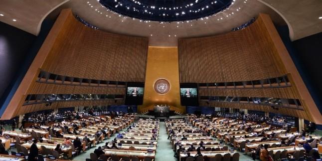 İran: Nükleer silahlar uluslararası en büyük tehlike