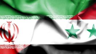 İran ve Suriye gümrük alanında ortak çalışma grubu oluşturacak