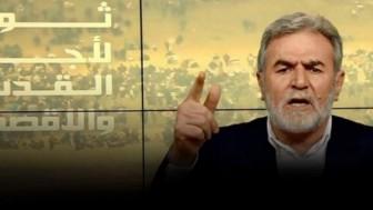 Filistin İslami Cihad Hareketi: Direniş bütün müslümanların görevidir